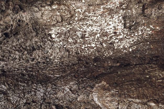 古い木または石のテクスチャの背景