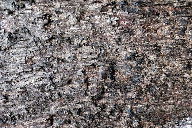 汚れた古い木の質感の背景