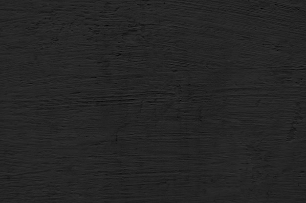 黒いコンクリートの壁のテクスチャ背景