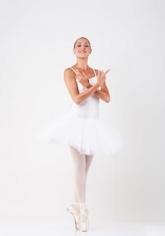 クラシックダンサー