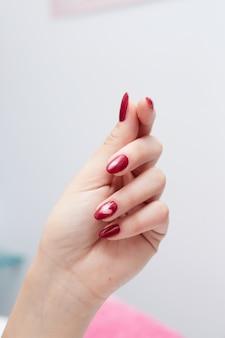 Дизайн ногтей