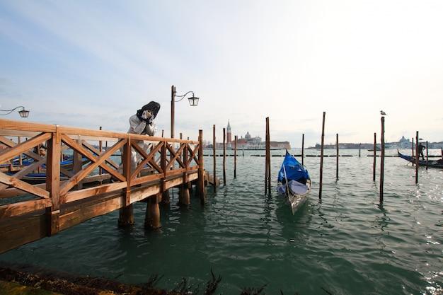 Карнавал - венеция италия