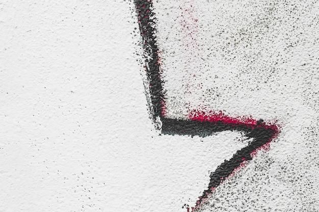 分割線で空白のコンクリート壁ホワイトカラーテクスチャ背景。