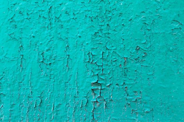 青い木製グランジ背景