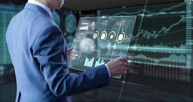 Анализ инвестиционного риска бизнеса