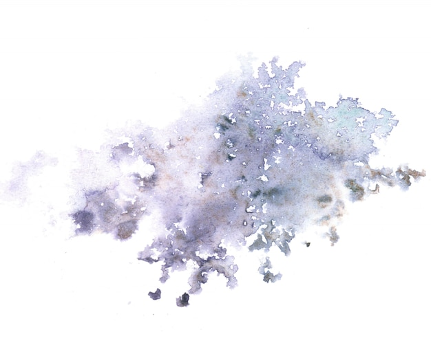 Фиолетовый абстрактный фон.