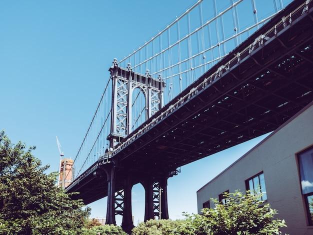 ニューヨーク橋