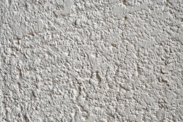 塗られたコンクリートの壁のテクスチャ