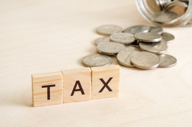 税金を支払うという概念。