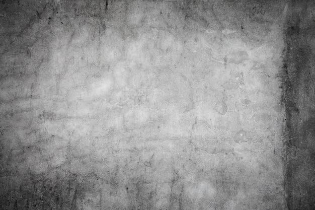 古い灰色の壁の背景
