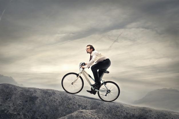 Трудный путь к успеху