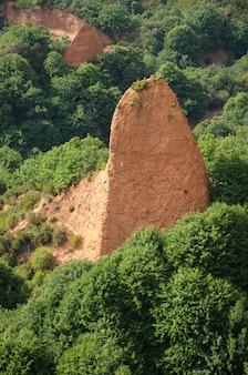 スペイン、世界遺産に登録されているスペインの風景