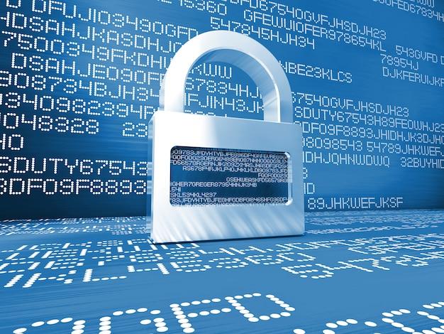 デジタルセキュリティ