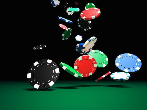 ポーカーチップ