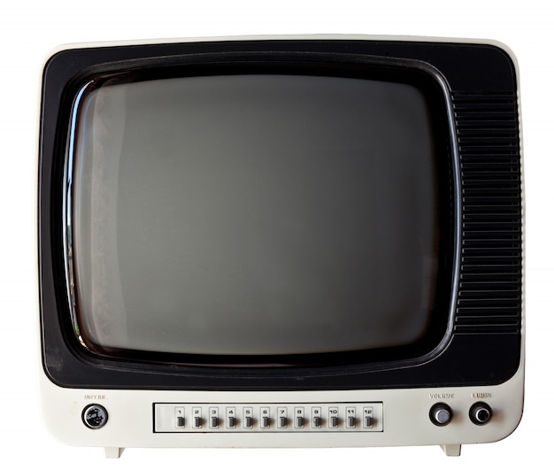 ビンテージテレビ