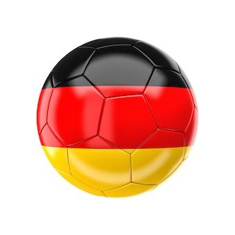 ドイツサッカーボール