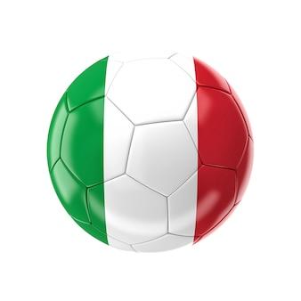 イタリアサッカーボール