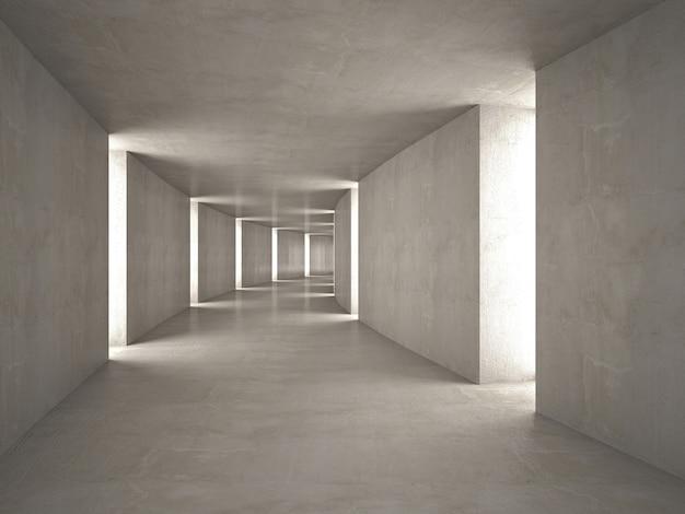 抽象的なトンネル