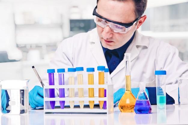 職場の科学者