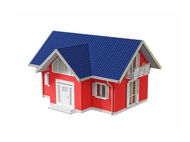 Дом недвижимости