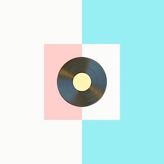 クラシックビニールレコード