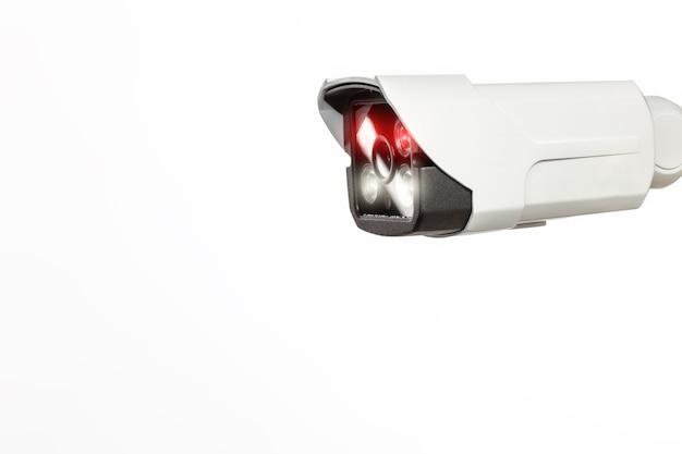ワイヤレスおよび赤外線技術を備えた監視カメラ