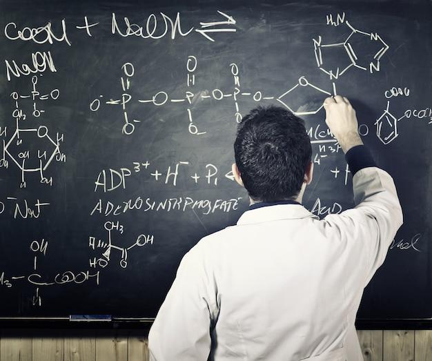Учитель в действии
