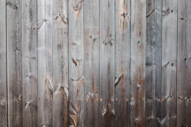 木のシートで作られた表面の床を閉じる