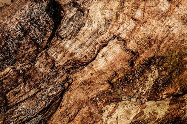 Старая текстура древесины