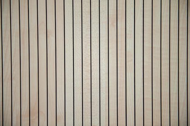 自然の中の木製のテクスチャ合板