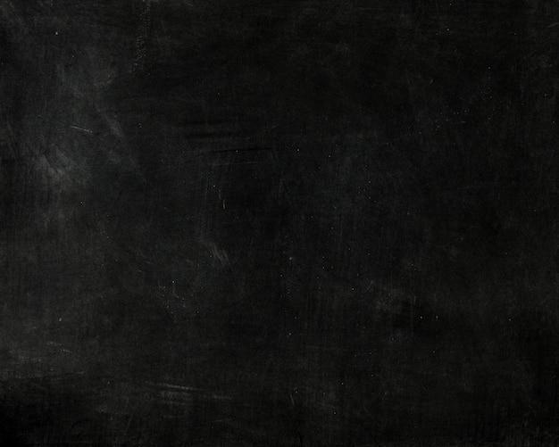 グランジスタイルの黒板の質感