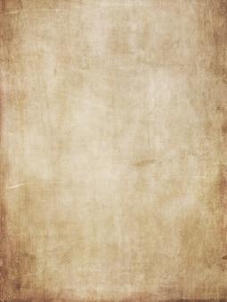 ビンテージグランジ紙の背景