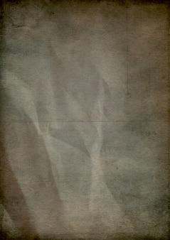 グランジスタイルの紙テクスチャ背景