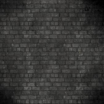 グランジのレンガの壁の背景
