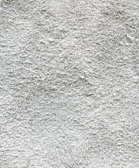 灰色の繊維で肌の質感