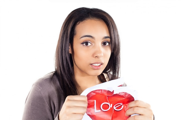 Разочарование в любви