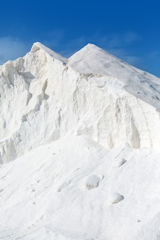 塩の山塩の山