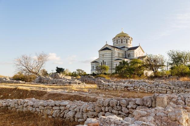 ケルソネソス遺跡
