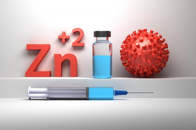 亜鉛イオンを使用した医療機器