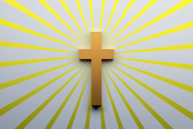 キリスト教の十字の象徴