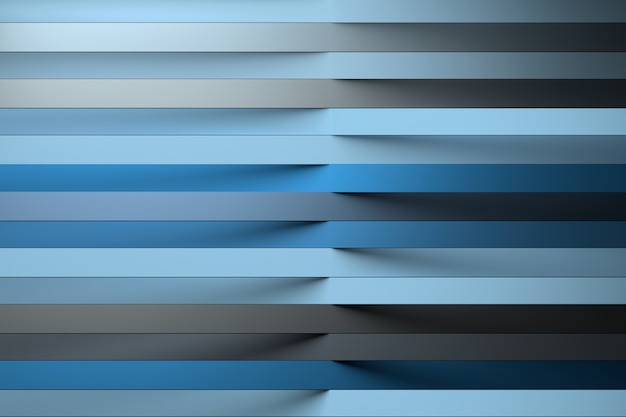 交差する線で紙効果の背景