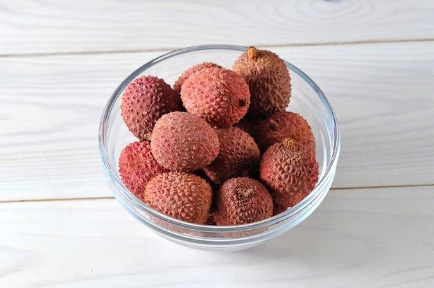 Плоды личи вкусные и полезные