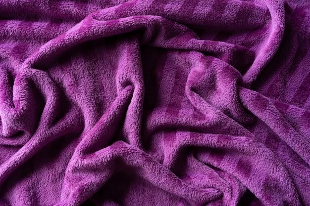 Текстура фиолетовый бархат