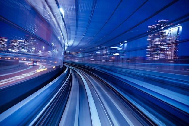 デジタルネットワーク技術と他の概念のための現代の抽象的な背景。