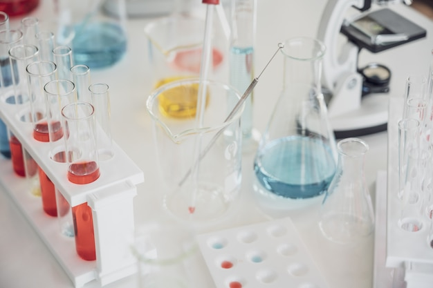 研究室の設備