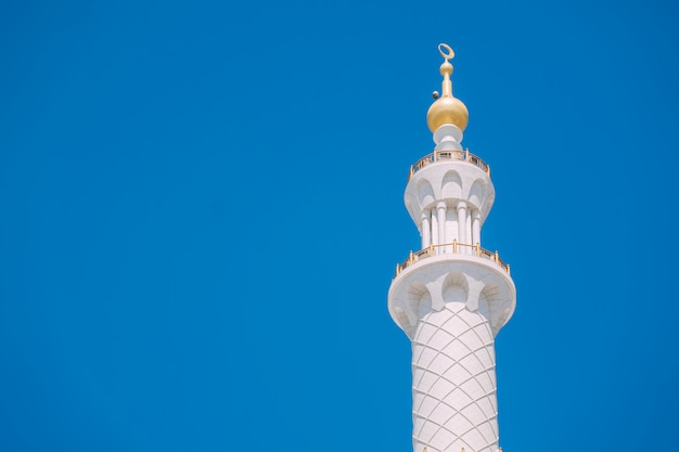 アブダビグランドモスク