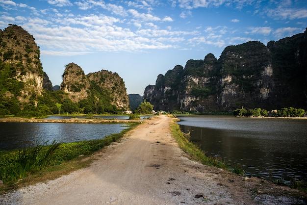 ニンビン、ベトナム