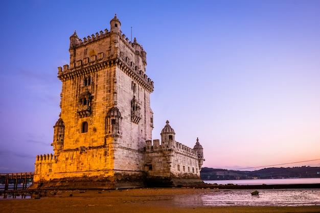 リスボンのベレンの塔