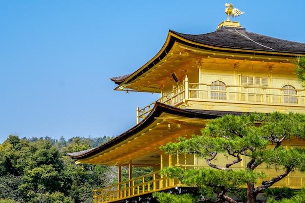 黄金寺院、日本