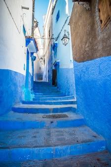 モロッコシャウエン
